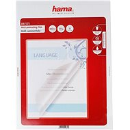 Hama Hot Laminating film 50064 - Laminovací fólie
