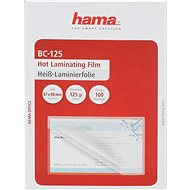 Hama Hot Laminating film 50060 - Laminovací fólie