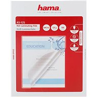Hama Hot Laminating film 50062 - Laminovací fólie