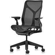 Herman Miller Cosm černá - Kancelářská židle