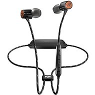 House of Marley Uplift 2 Wireless - signature black - Sluchátka s mikrofonem