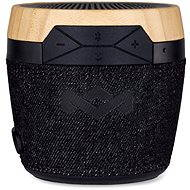 House of Marley Chant Mini - signatue black - Bluetooth reproduktor