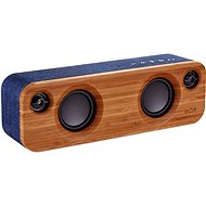 House of Marley Get Together Mini BT - denim - Bluetooth reproduktor