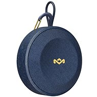 House of Marley No Bounds blue - Bluetooth reproduktor