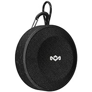 House of Marley No Bounds black - Bluetooth reproduktor