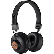 House of Marley Positive Vibration 2 wireless - signature black