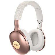 House of Marley Positive Vibration XL Copper - Bezdrátová sluchátka