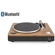 House of Marley Stir It Up Bluetooth - signature black - Gramofon