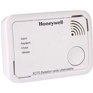 Honeywell XC70/6-CS-C001-A, záruka 6 let, Detektor a hlásič oxidu uhelnatého