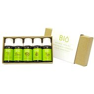 HANSCRAFT BIO KOLEKCE 2 - Esenciální olej