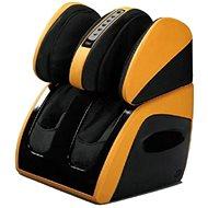 HANSCRAFT 3D Footy - žlutý - Masážní přístroj