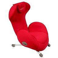HANSCRAFT Levante - red - Massage Chair
