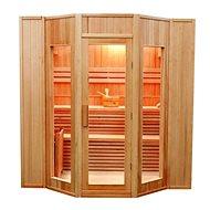 FRANCE ZEN 5 - Finská sauna
