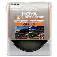 HOYA 58mm HRT cirkulární - Polarizační filtr