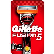 GILLETTE Fusion Power + hlavice 1 ks - Holicí strojek