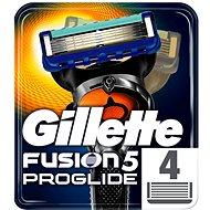 GILLETTE Fusion Proglide Manual