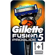 GILLETTE Fusion ProGlide + hlavice 2 ks - Holicí strojek