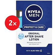 NIVEA Men Protect&Care 2v1 (2× 100 ml)