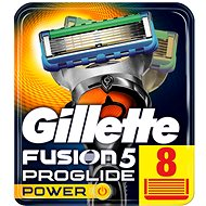 GILLETTE Fusion ProGlide Power 8 ks