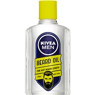 NIVEA MEN Bartol Beard Oil 75ml - Beard oil