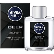 NIVEA Men Deep After Shave Lotion 100 ml