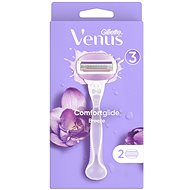 GILLETTE Venus ComfortGlide Breeze + hlavice 1 ks
