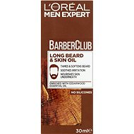 ĽORÉAL PARIS Men Expert Barber Club Long Beard & Skin Oil 30 ml