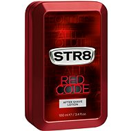 STR8 After Shave Red Code 100 ml - Voda po holení