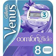 GILLETTE Venus ComfortGlide Breeze - Dámské náhradní hlavice