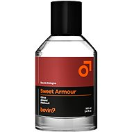 BE-VIRO Sweet Armour 100 ml - Voda po holení