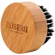 NOBERU Beard Brush  - Kartáč na vousy