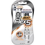 BIC Flex5 3 ks - Holítka