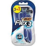 BIC Flex3 4 ks - Holítka