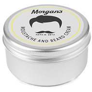 MORGAN'S Moustache and Beard Balm 75 ml - Balzám na vousy