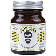 MORGAN'S Moustache and Beard Wax 50 g - Vosk na vousy