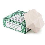 LAMAZUNA Green Tea and Lemon Normal Skin 17 g - Mýdlo na holení