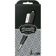WILKINSON Vintage Edition Cut Throat + žiletky 5 ks - Břitva