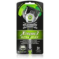 WILKINSON Xtreme3 UltraFlex 3 ks - Holítka