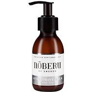 NOBERU Amber-Lime Shave Balm 125 ml