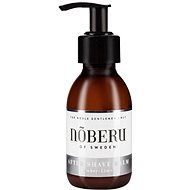NOBERU Amber-Lime Shave Balm 125 ml - Balzám po holení
