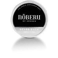 NOBERU Amber-Lime Beard Balm 60 ml - Balzám na vousy