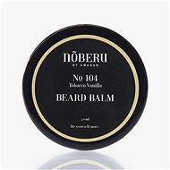 NOBERU Tobacco Vanilla Beard Balm 50 ml - Balzám na vousy