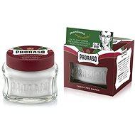 PRORASO Crema Pre Barba 100 ml - Krém