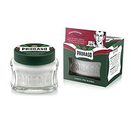 PRORASO Eukalyptus Shaving Cream 100 ml - Krém na holení