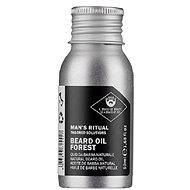 DEAR BEARD Man's Ritual Beard Oil Forest 50 ml - Olej na vousy