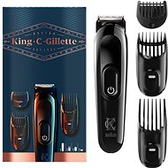 KING C. GILLETTE Beard Trimmer - Trimmer