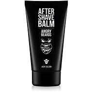 ANGRY BEARDS Saloon Balm 150 ml - Balzám po holení
