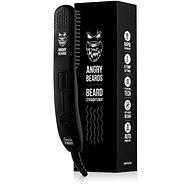 ANGRY BEARDS Beard Straightener - Žehlička