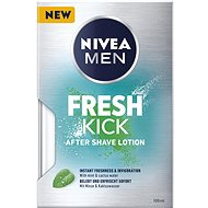 NIVEA Men Fresh Kick After Shave Lotion 100 ml