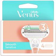 GILLETTE Venus Sensitive Smooth 4 ks